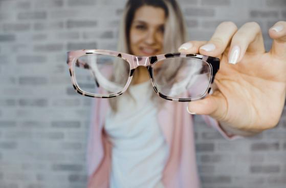 衡水同瑞眼科医院:5个近视征兆是什么